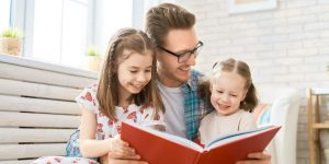Father's Day Book Ideas