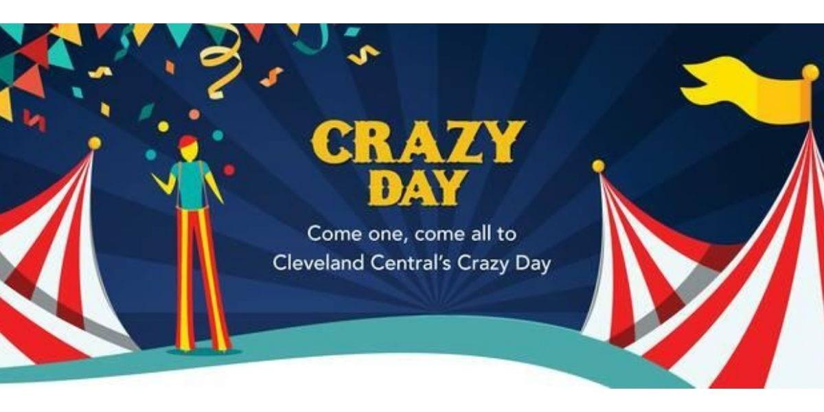 Crazy Day Cleveland web