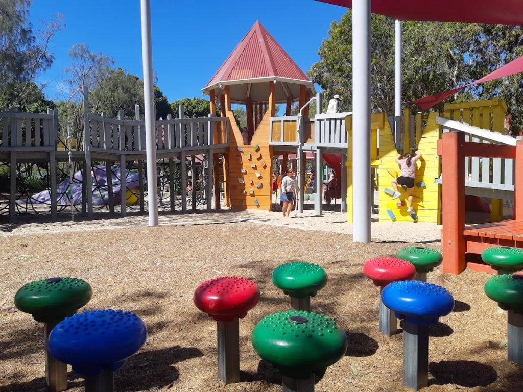 Hidden World - main playground 4