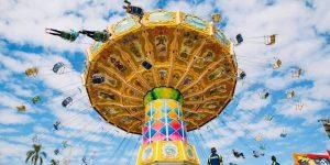 Mt Gravatt Fun Fair August 2020