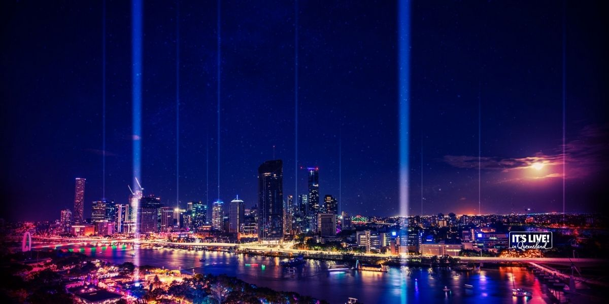 SunSuper Night Sky 2020