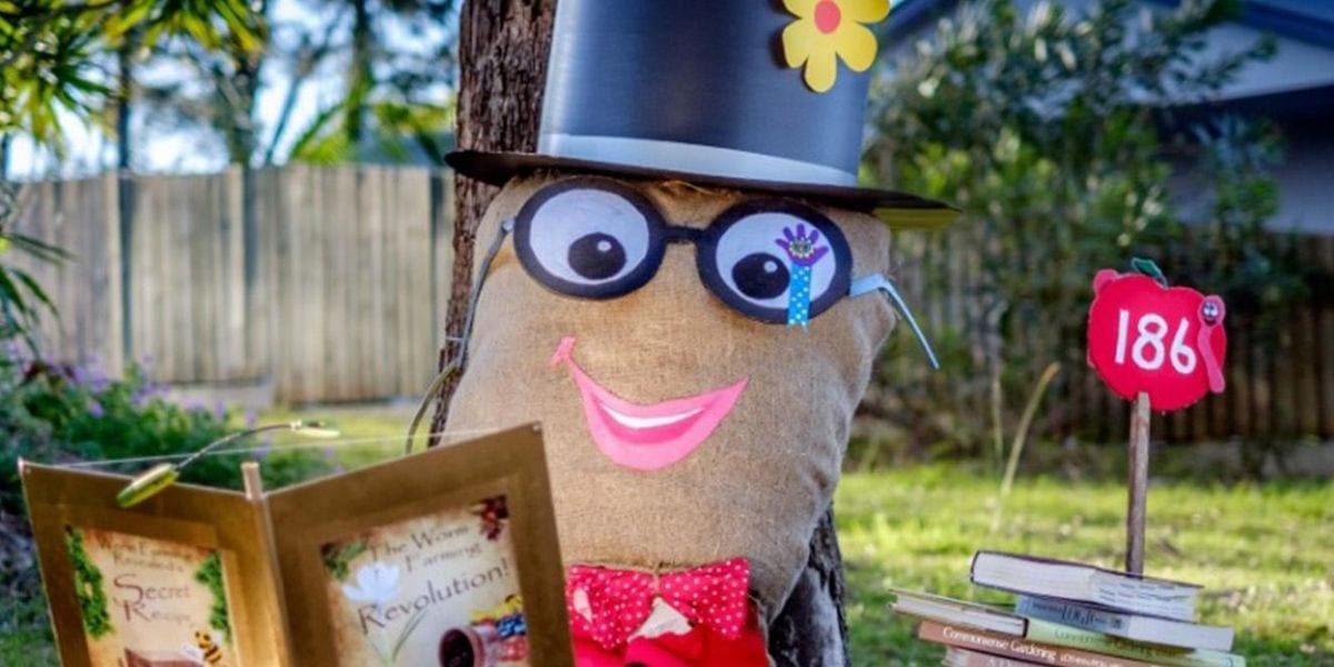 Tamborine Scarecrow Festival