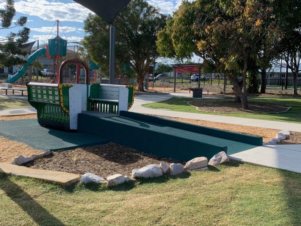 Thornlands-Community-Park-Inclusive-Wheelchair-Rocker