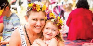 Toowoomba Carnival of the Flowers