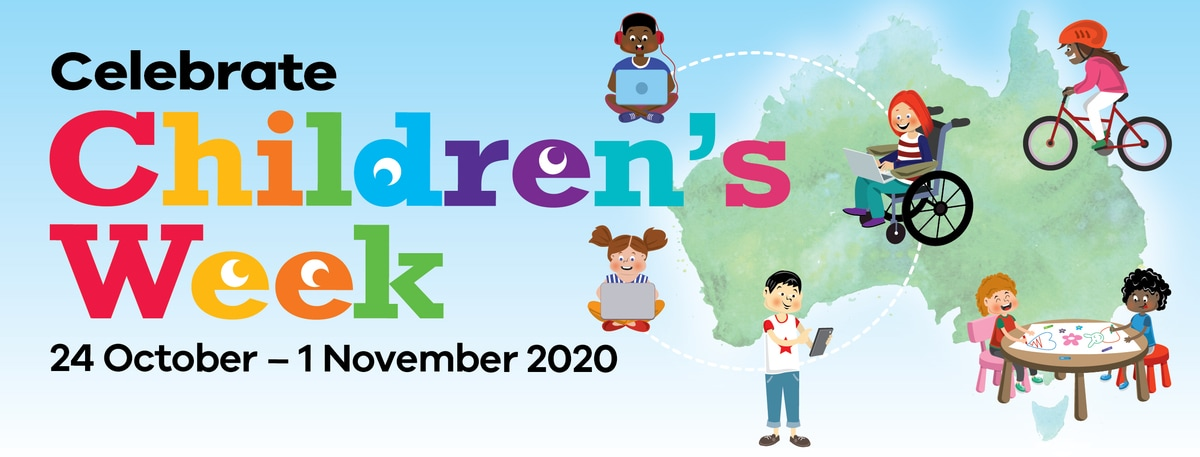 Children's Week 2020