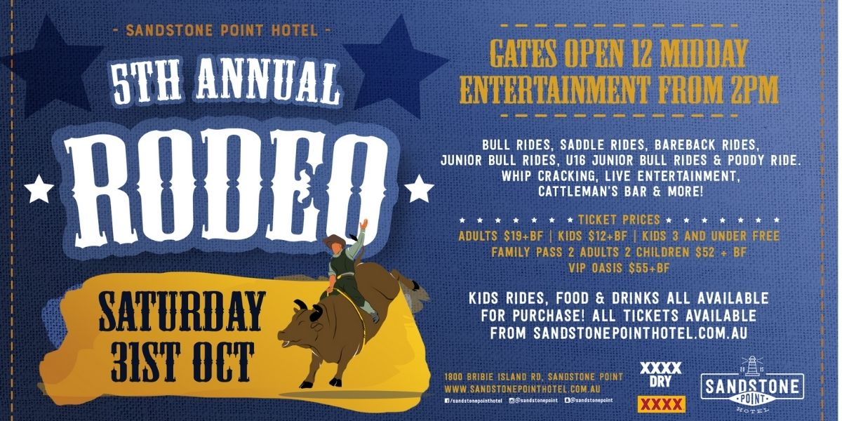 5th Annual Rodeo