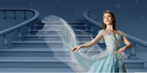 Cinderella at QPAC