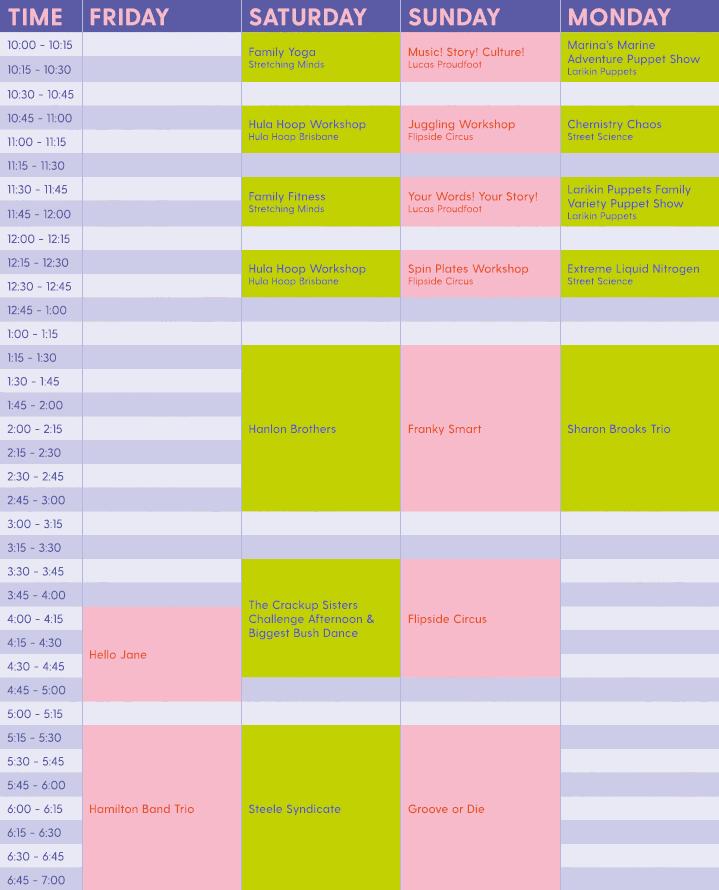 Field Days Program_October2020