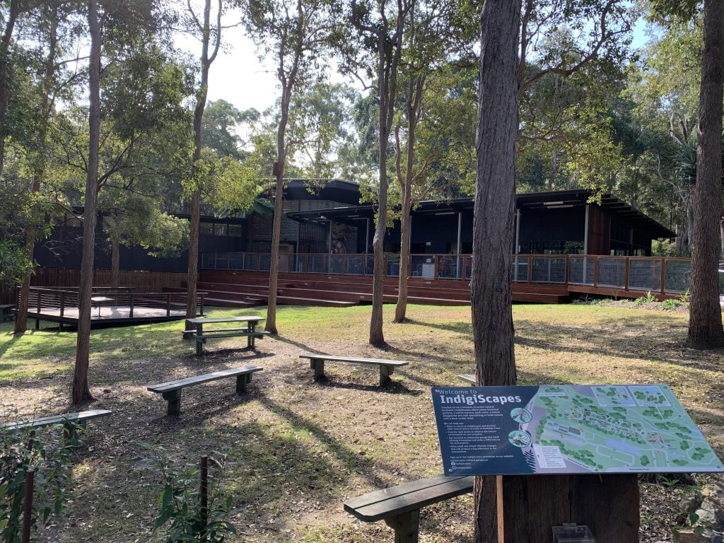 Indigiscapes Discovery Centre Redlands