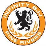 Infinity Martial Arts BJJ Logo