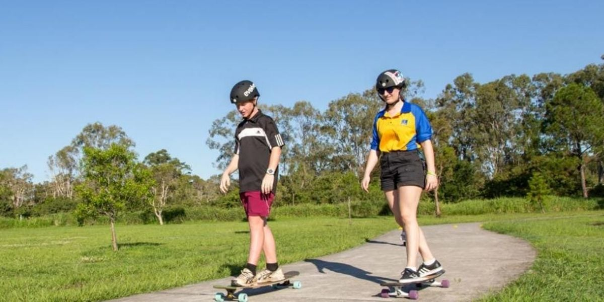 Learn how to Longboard