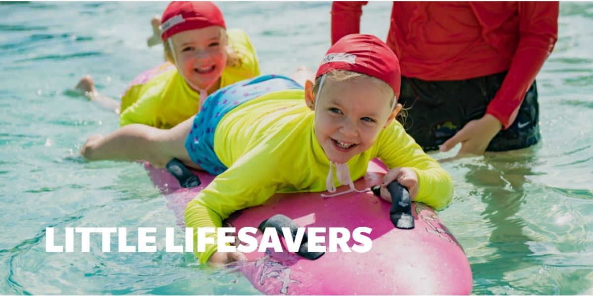 Little Lifesavers Program