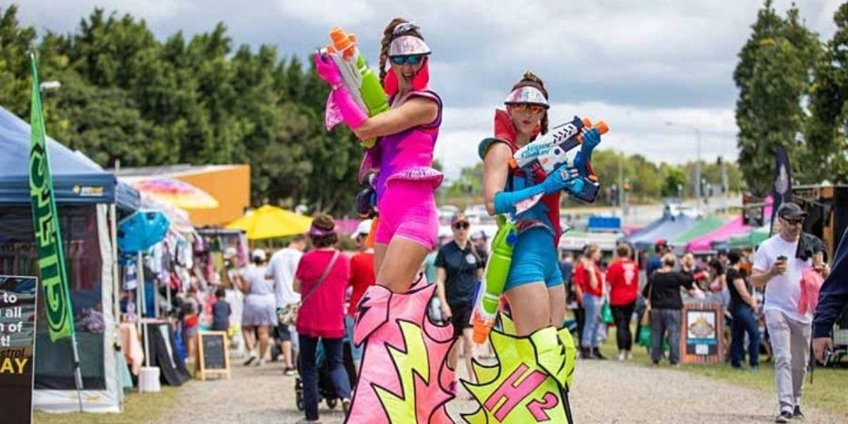 Moreton Kids Festival
