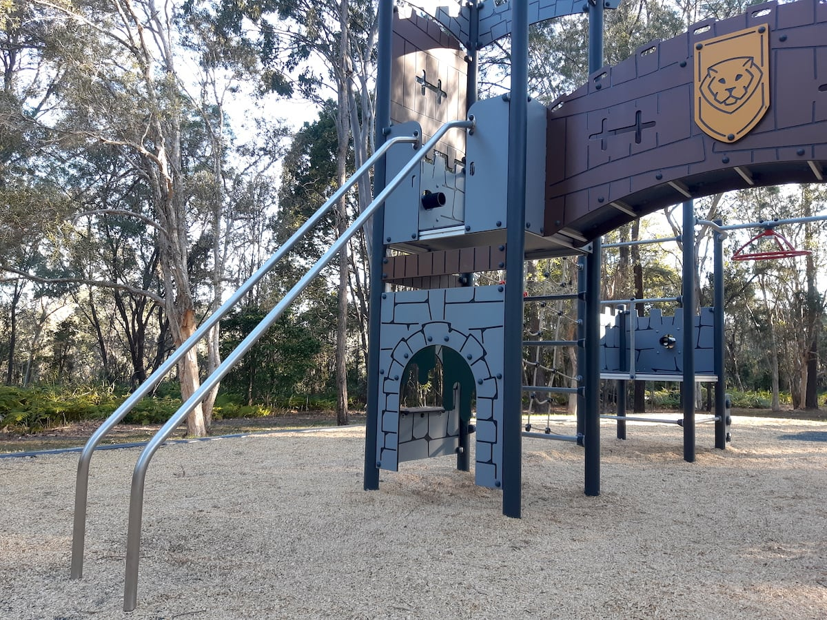 Yugarapul Park