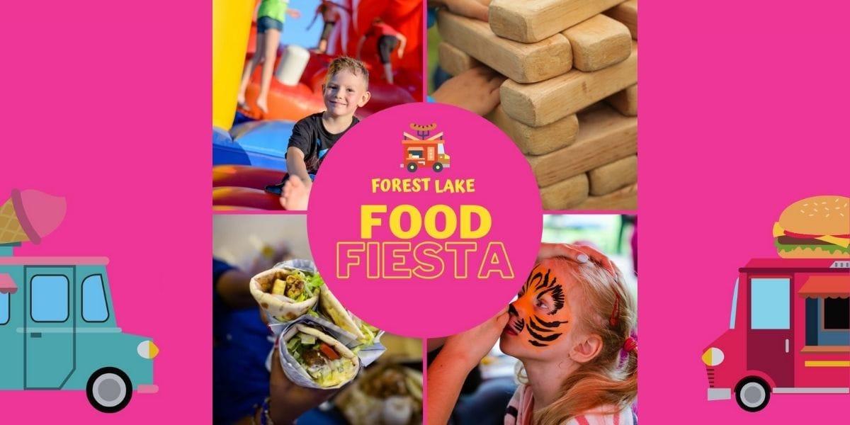 Forest Lake Food Fiesta