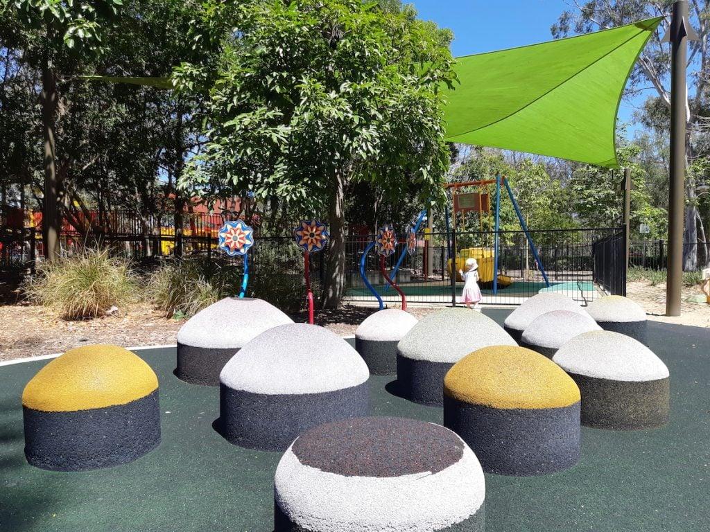Logan Gardens Water Park - little kids 1