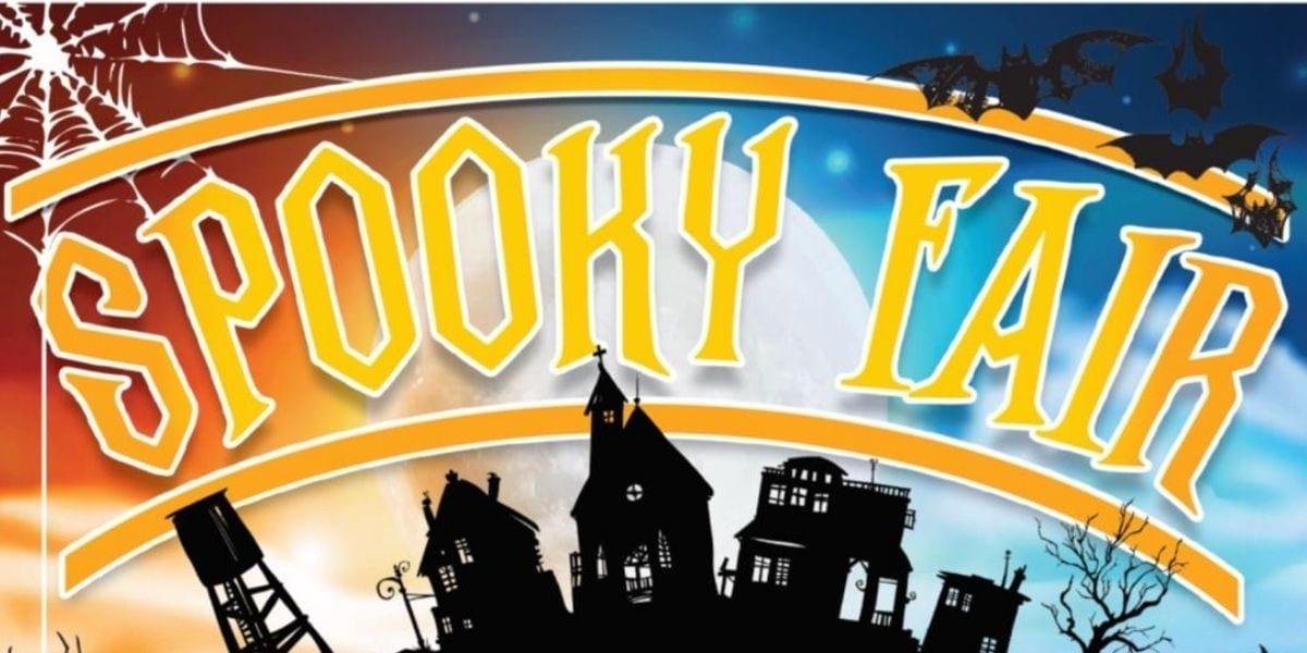 Spooky Fair Beenleigh