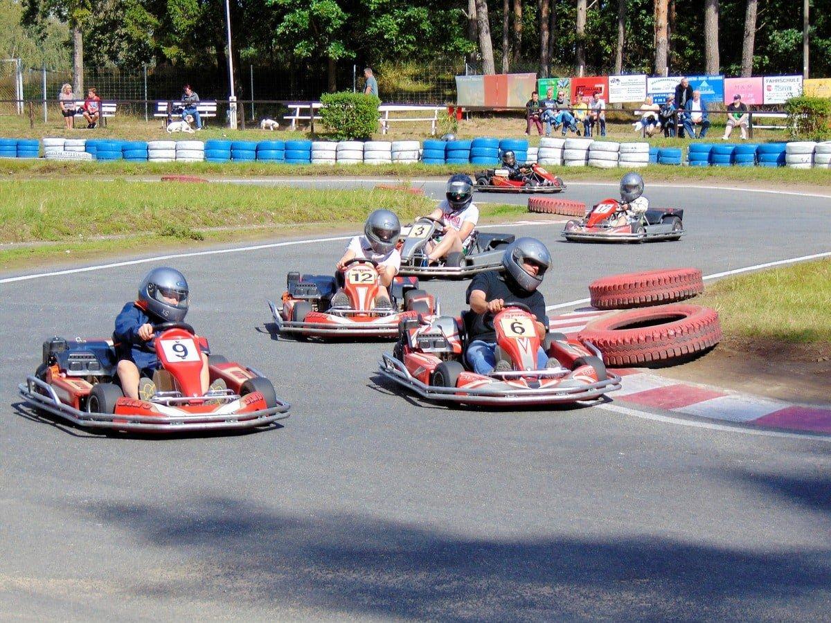 Go Karting Brisbane