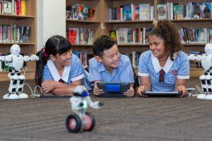 School Open Days Brisbane