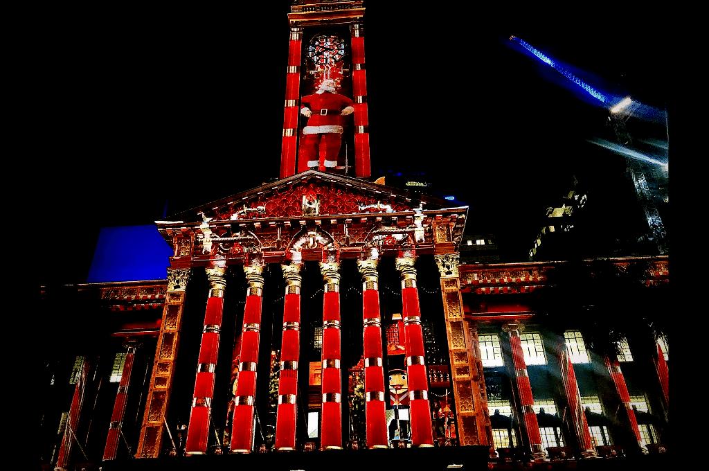 Christmas Activities Brisbane