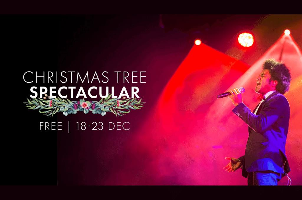 Christmas Tree Spectacular