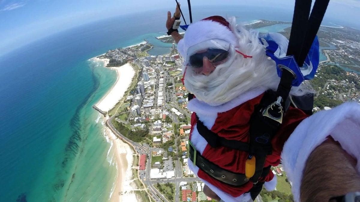 Coolangatta Christmas Carols