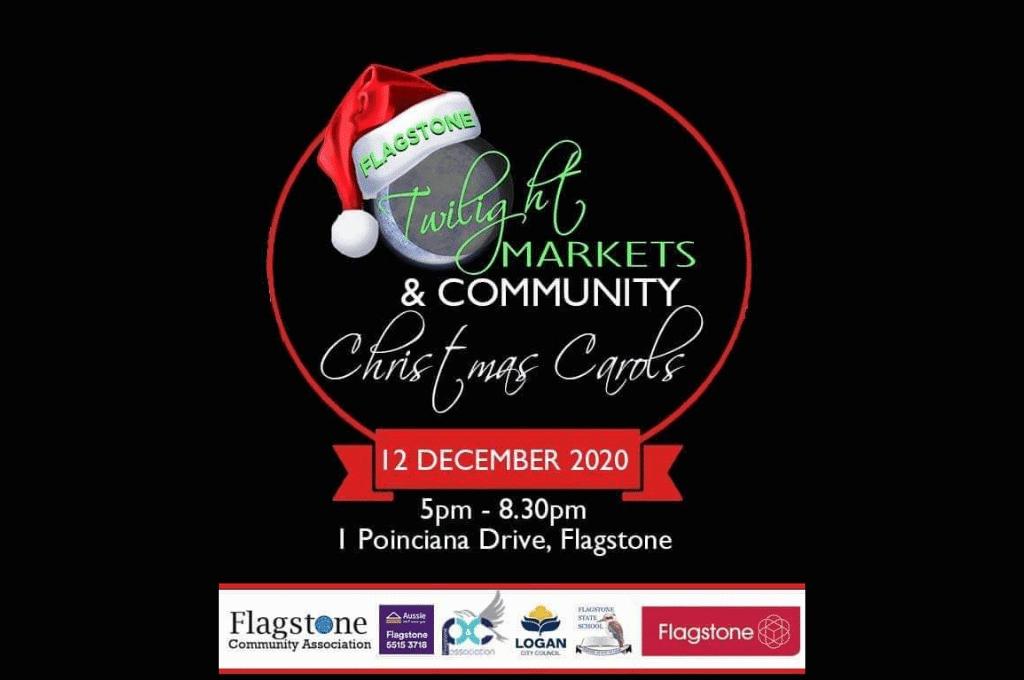 Flagstone Christmas Markets & Carols