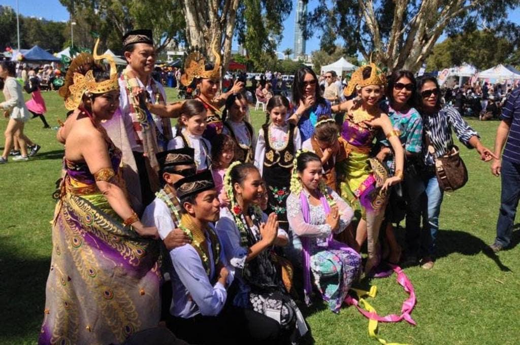 Gold Coast Multi Cultural Festival
