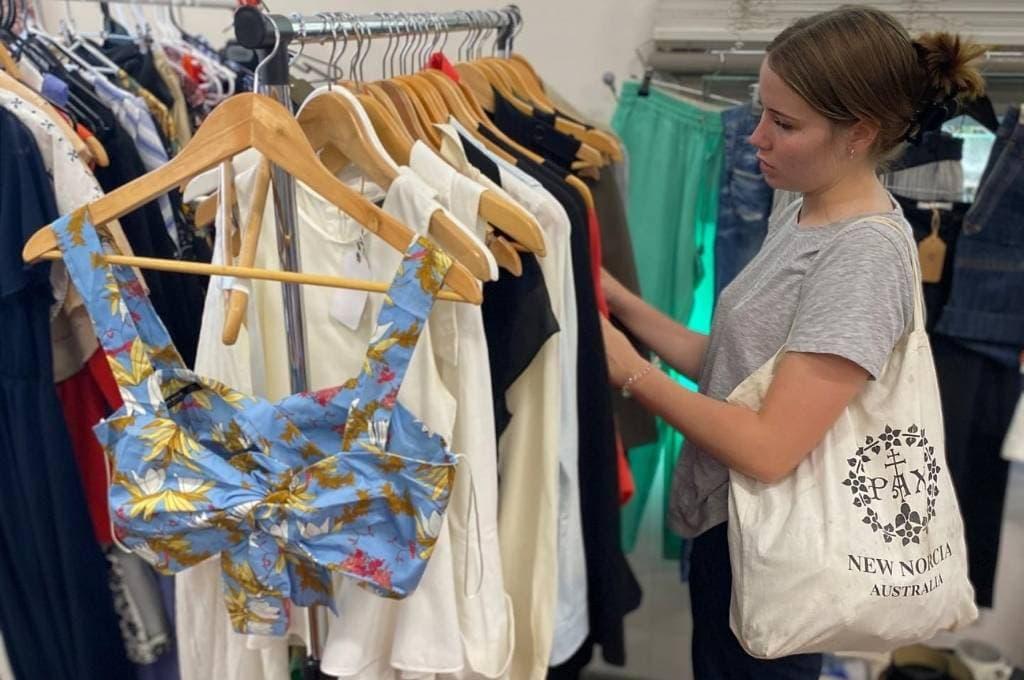 Love Me Again Pre-Loved Fashion Market