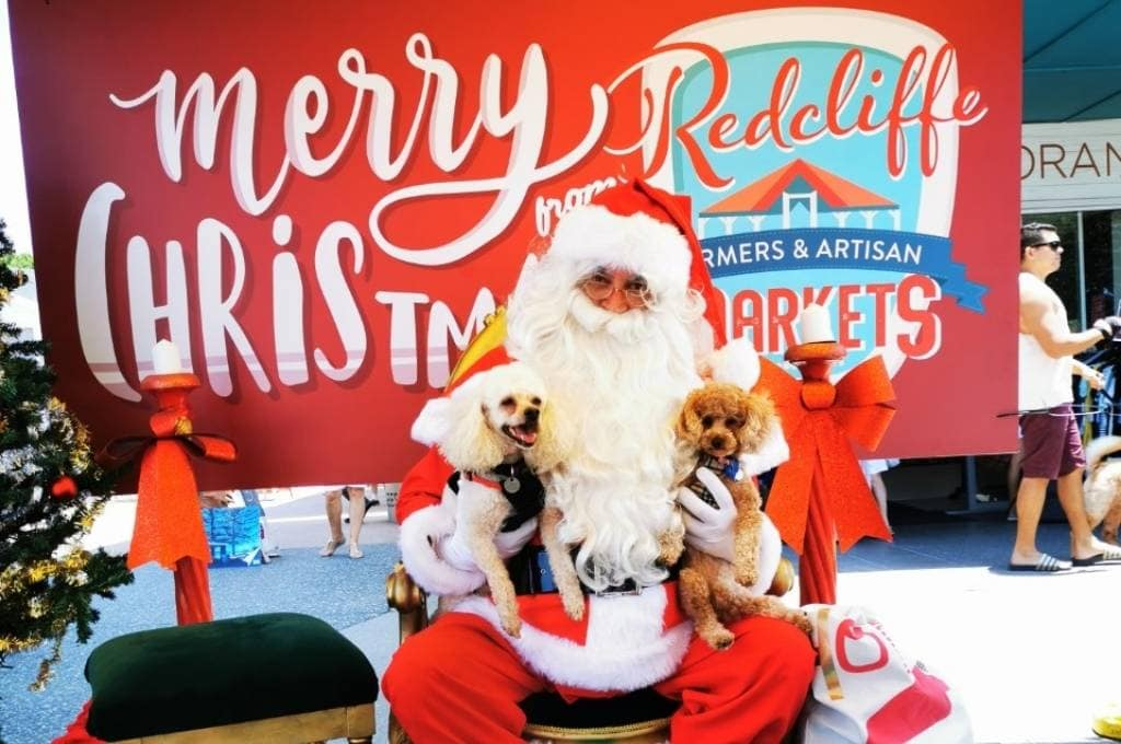 Redcliffe Twilight Christmas Markets