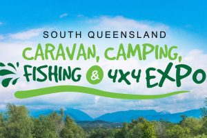 South Queensland Camping Expo