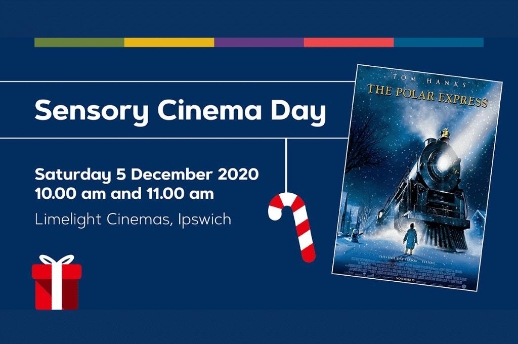 Sensory Cinema Day