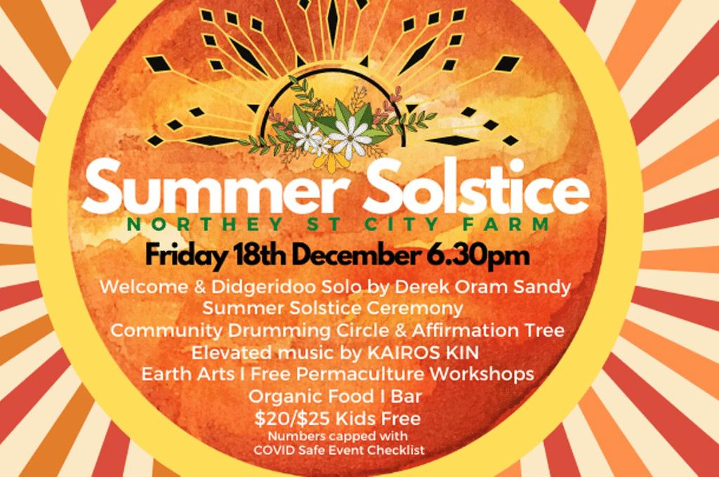 summer solstice windsor