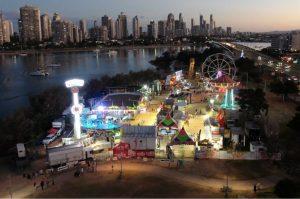 Gold Coast Christmas Carnival