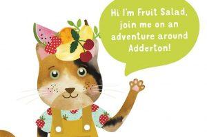 Adderton Fruit Salad