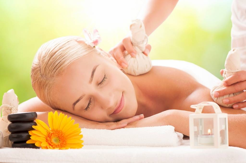Day Spas in Toowoomba