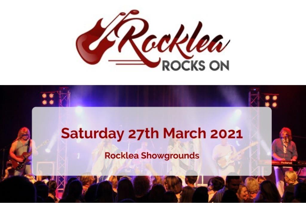 Rocklea Rocks On