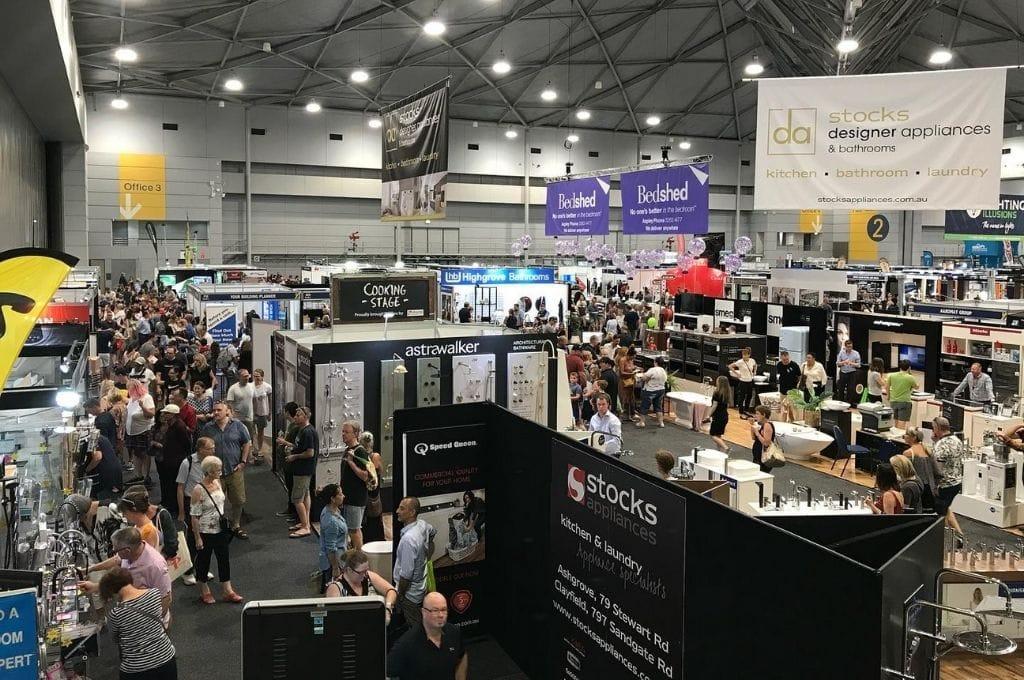 The Brisbane Homeshow