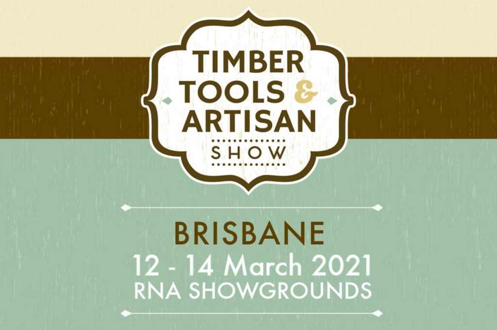 Timber Tools Artisan Show