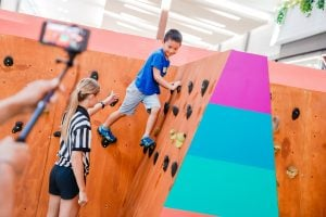 Ultimate Obstacle Course Challenge