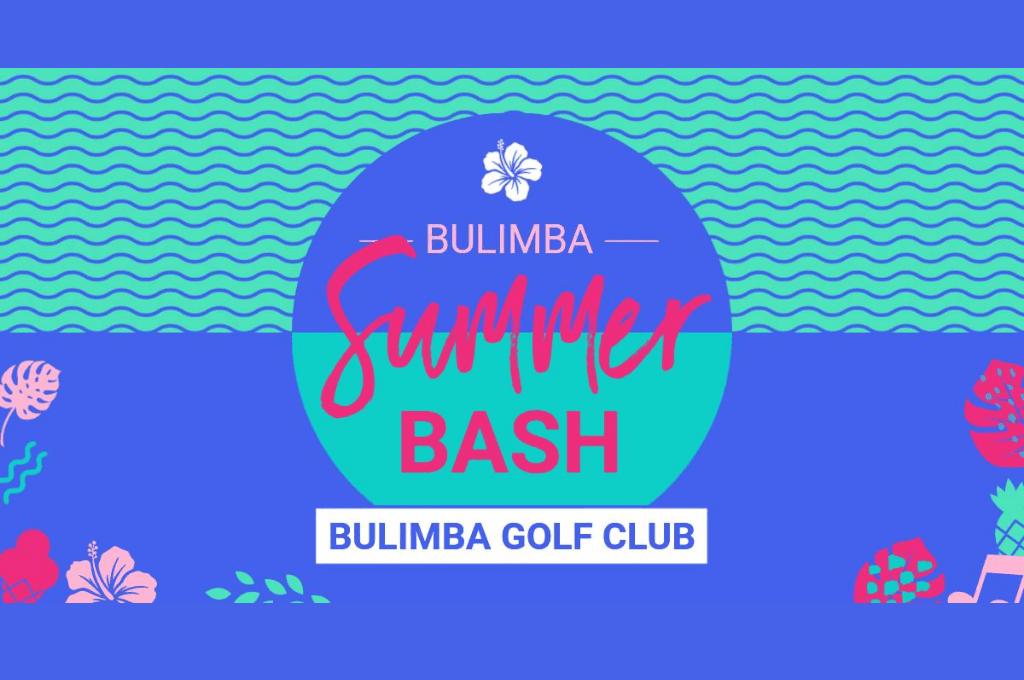 Bulimba Summer Bash