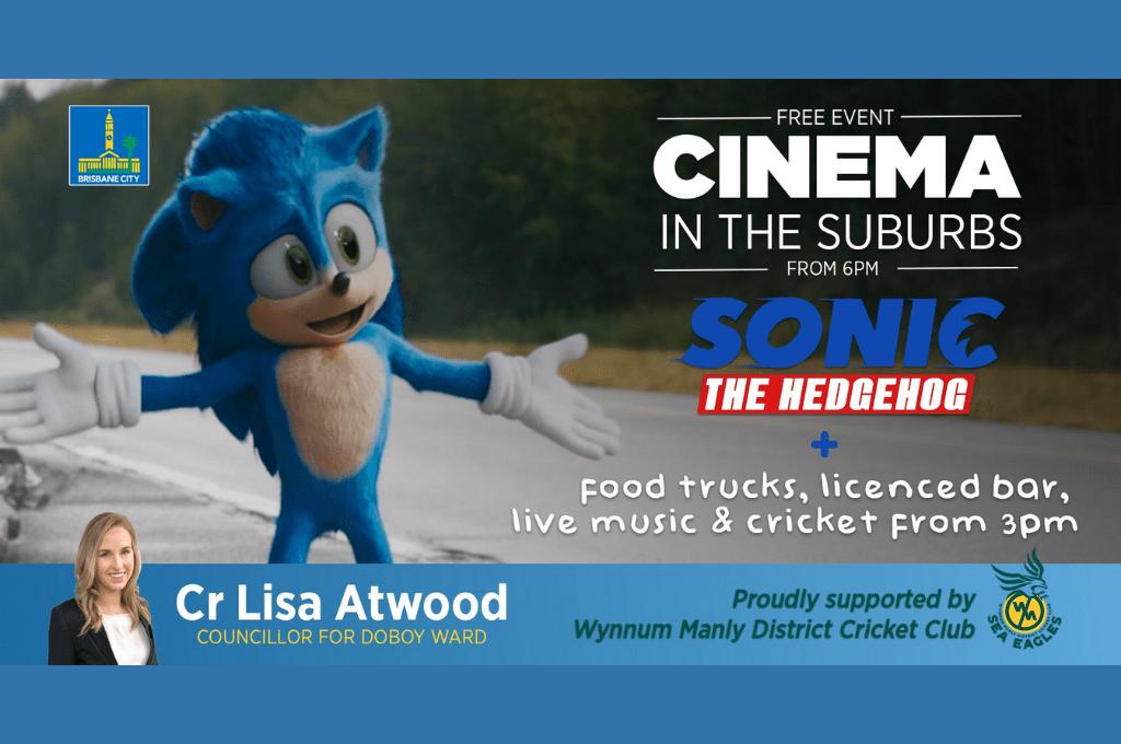 Cinema in the Suburbs Murrarrie