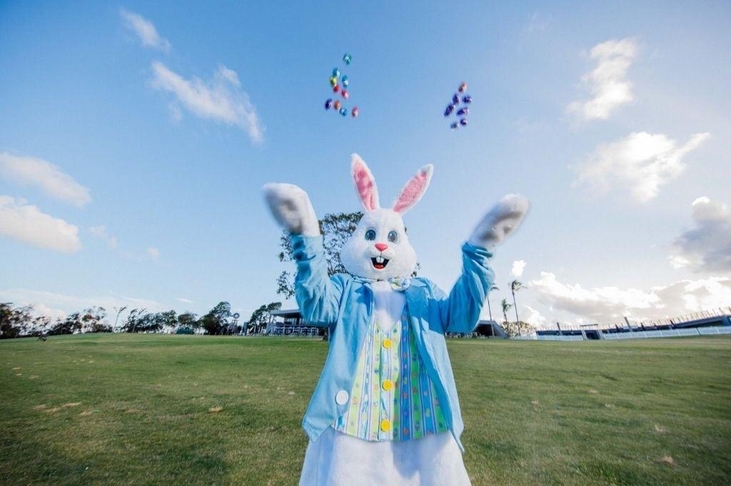 Easter Eggstravaganza | Sandstone Point Hotel