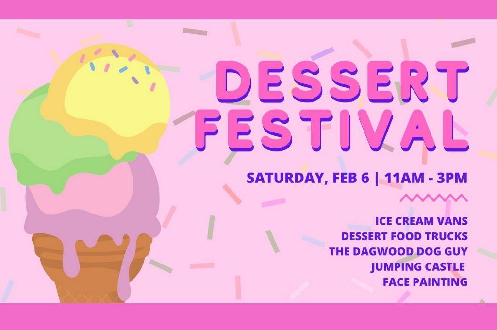 Rochedale Dessert Festival Web