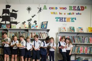 The Premier's Reading Challenge