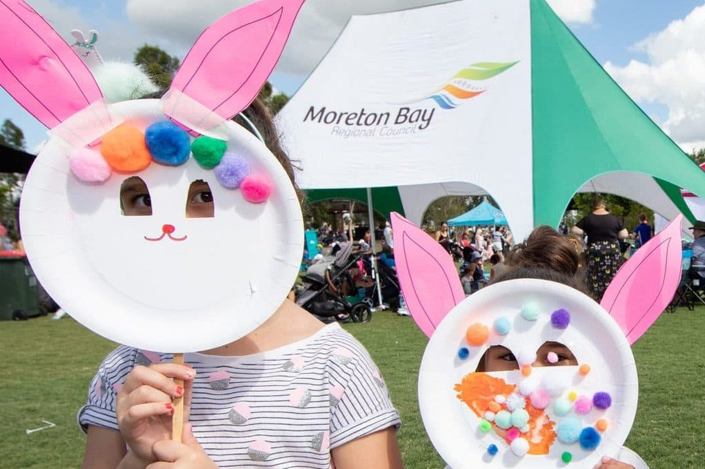 Murrumba Downs Easter Fiesta