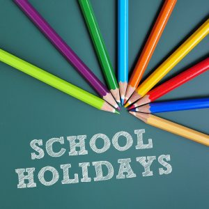 list of Brisbane school holiday activities