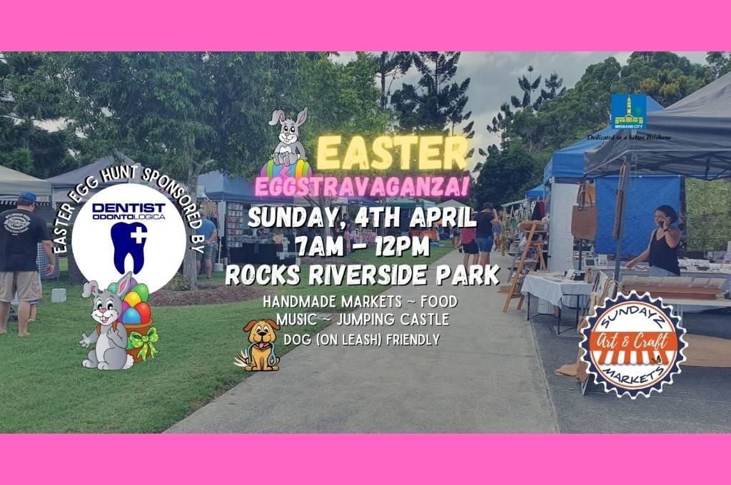 Easter Eggstravaganza! Seventeen Mile Rocks