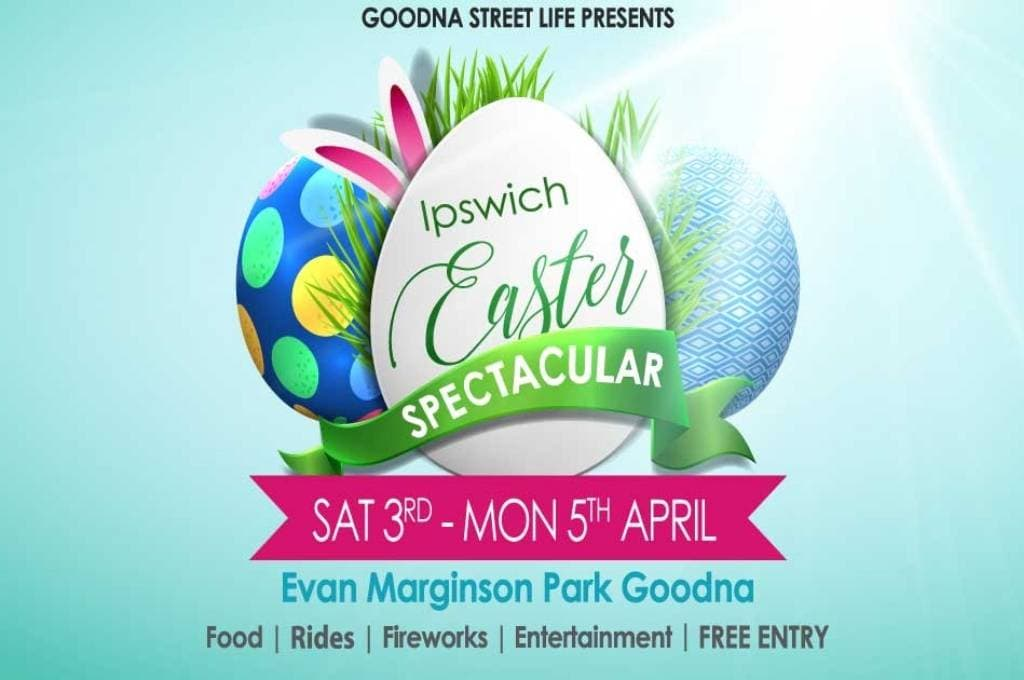 Ipswich Easter Spectacular Carnival