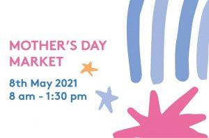 Mothers Day Market Morningside